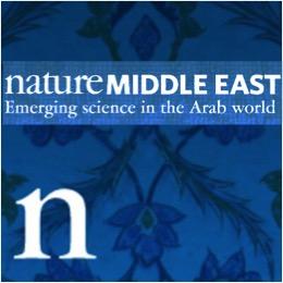 Nature الشرق الأوسط